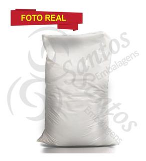 Saco Valvulado Branco P/areia Brita Seixo C500 18m