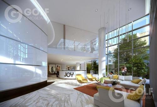 Vendo Apartamento 3 Dormitorios, Entrega 11/2022, Pocitos