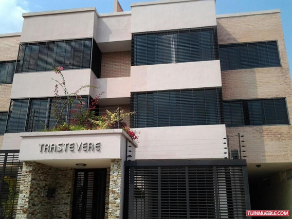 Townhouses En Venta En El Parral Om 19-2921