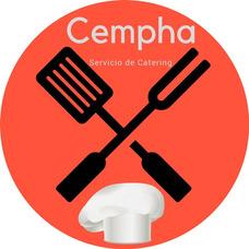 Servicio De Lunch Y Catering Cempha