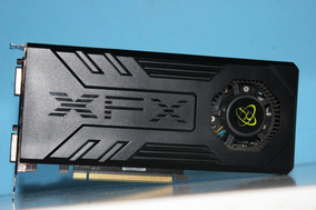 Placa De Video Ati Radeon Xfx Hd 4850