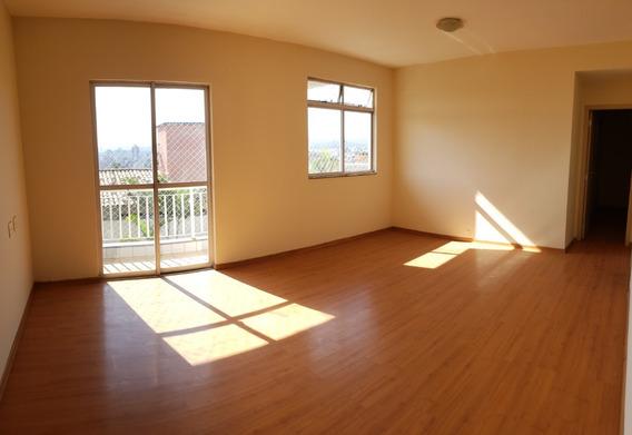 Apartamento À Venda Em Itaúna Mg - Ap00001 - 34069809