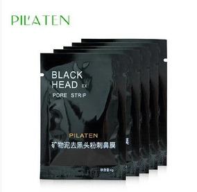 50 Máscaras Preta Removedora De Cravos Black Head