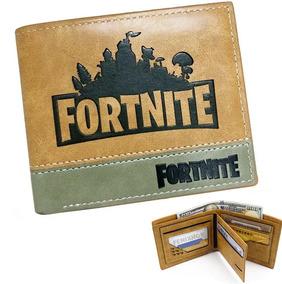 Fortnite Cartera Envio Gratis Billetera Battle Royale Squad