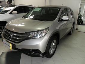 Honda Cr-v 2wd Lxc- At 2.400