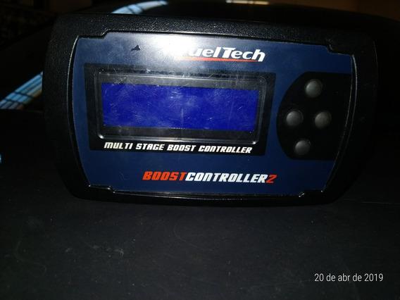 Booster Controler 2 Fueltech Turbo Arrancada Injecao Ap Gol