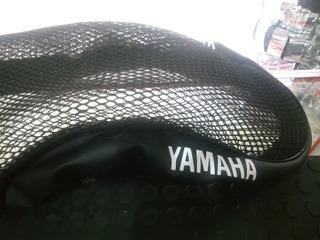 Funda Para El Asiento Bws 100 Original De Yamaha