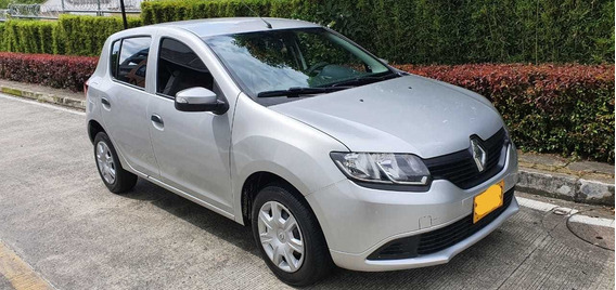 Renault Automovil Life