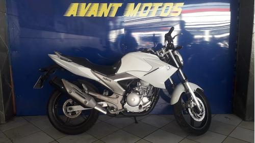 Yamaha  Fazer 250   Branca  2015