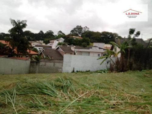 Terreno Residencial À Venda, Parque Dos Príncipes, São Paulo - Te0011. - Te0011