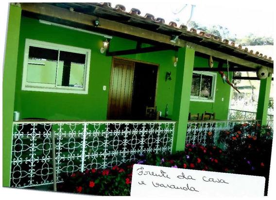 Sitio Prox Lamim/mg C/10.000m² E Casa Com 290m² C/ 4 Quartos