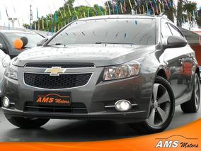 Chevrolet Cruze Lt Nb 2020