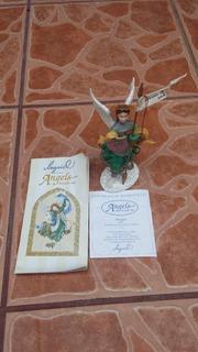 Angels De Resina Megan Nutshell Ingrid 2002!!!