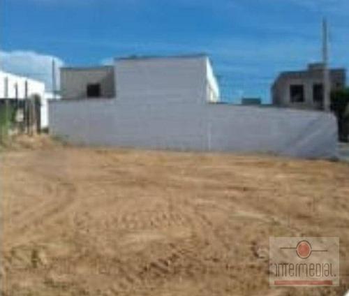 Imagem 1 de 1 de Terreno À Venda, 153 M² Por R$ 85.000,00 - Jardim Faculdade - Boituva/sp - Te1281