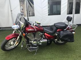 Honda Vtx 1300c 2009