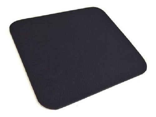 Imagen 1 de 2 de Mousepad Manhattan 6mm Granel Negro 423526