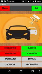 Aplicativo Gps Bloqueador Veicular Tk 303