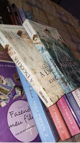 16 Livros E Um Hq (semi Novos)