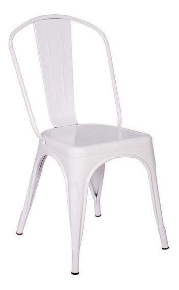 Cadeira Tolix Iron - Design