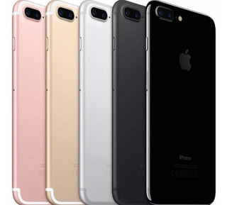 iPhone 7 Plus , Tela De 5,5, 4g, 128gb , Câmera 12 Mp