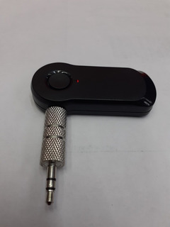 Receptor Bluetooth De Audio Con Batería Recargable