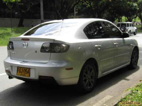 Mazda Mazda 3 Sedan 2000 Cc
