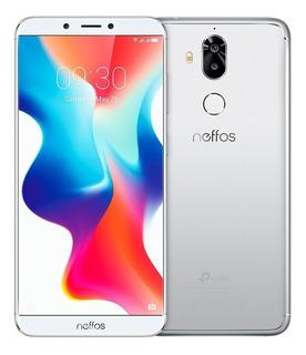 Tp-link Smartphone Neffos X9, 5.99pulg Cámara 13/5mp