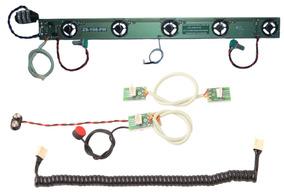 Captação Para Acordeon Zs-108power
