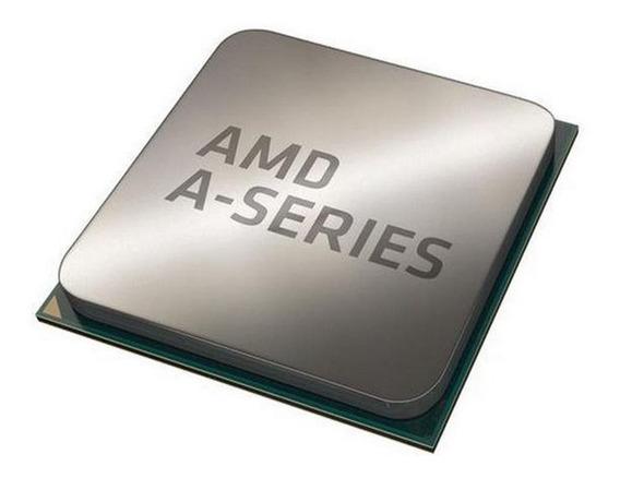 Processador Amd Apu A8 9600 R7 3.4ghz Box! Soquete Am4.