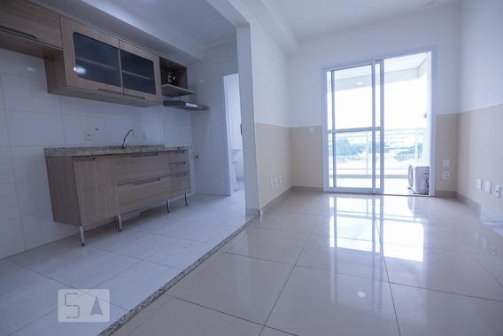 Apartamento Para Aluguel - Barra Funda, 2 Quartos, 62 - 892921845