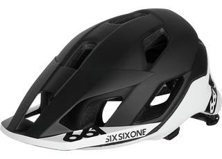 Sixsixone - Evo Am Patrol Bike Casco, Cpsc