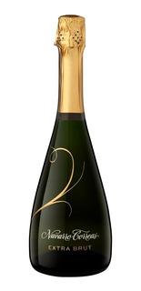 Champagne Navarro Correas E. Brut E. Gratis Caba Sin Minimo