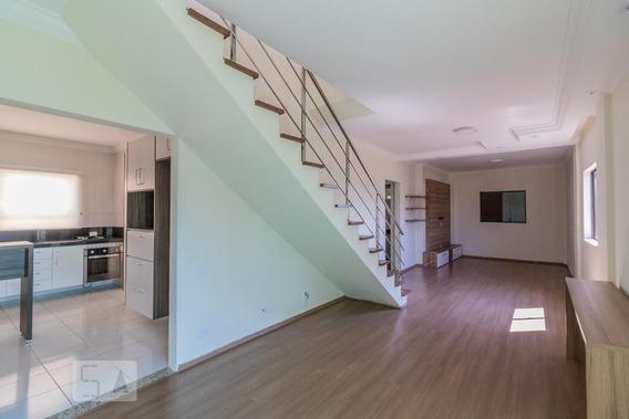 Apartamento No 7º Andar Com 2 Dormitórios E 2 Garagens - Id: 892959580 - 259580