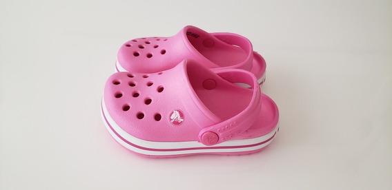 Crocs Crocband Rosa