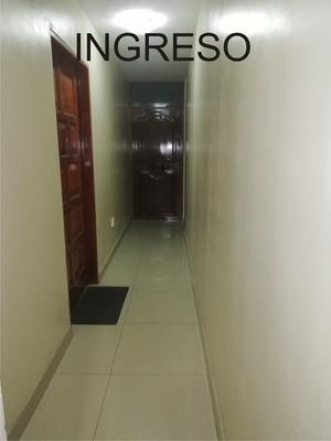 Departamento - 1 Dormitorio