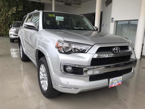 Toyota 4runner Japonesa 2019
