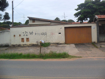Casa À Venda Em Jardim Morumbi - Ca111566