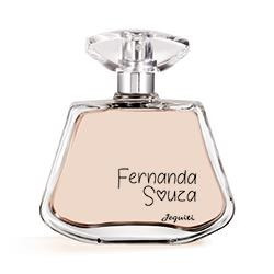 Colônia Desodorante Feminina Fernanda Souza, 100ml(10950)