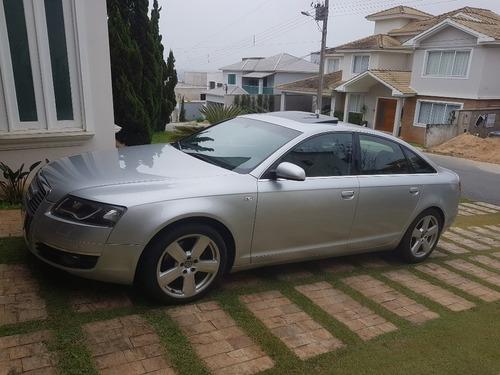 Audi A6 3.2 Limousine V6 30v Gasolina 4p Multitronic