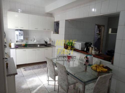 Imagem 1 de 19 de Sobrado Com 3 Dormitórios À Venda, 100 M² Por R$ 540.000 - Vila Galvão - Guarulhos/sp - So0951