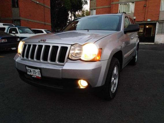 Jeep Grand Cherokee 2010 3.7 Laredo V6 Power Tech 4x2 Mt