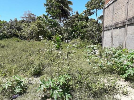 Terreno Para Venda Em Marechal Deodoro, Barra Nova - Te - 090_1-1298722
