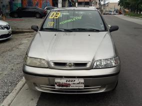 Fiat Palio 1.3 Ex 5p Completo 2003 !!!