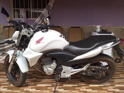 Honda Cb300 2014