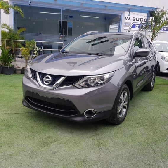 Nissan Qashqai 2016 $11900