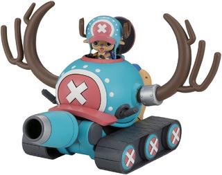 One Piece Chopper Robot Tank # 1 Model Kit - Bandai