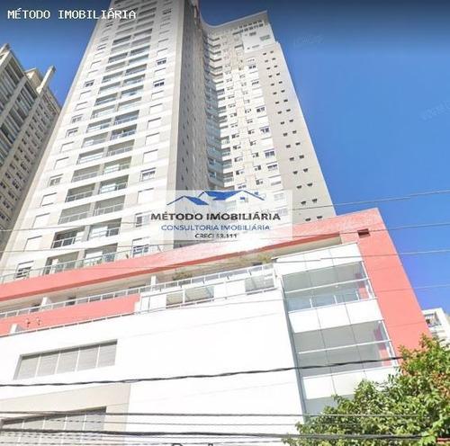 Imagem 1 de 15 de Apartamento Para Venda Em São Paulo, Campo Belo, 2 Dormitórios, 1 Suíte, 2 Banheiros, 2 Vagas - 12836_1-1597372