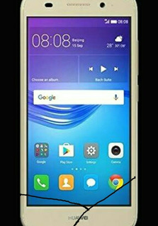 Huawei Y5 Lite 2017 Cro-l03 At&t