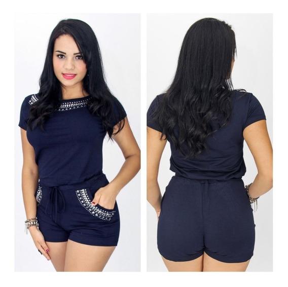Shorts Blusa Conjunto Cintura Alta Tamanhos 44/ 46/48/50/52