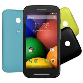 Celular Smartphone Motorola Moto E Dtv Colors Dual Xt1025